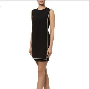 NWT Ted Baker Burford Double Layer Dress